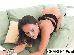 Charley haunt Has astounding bod