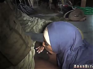 Muslim mother and phat arab man rod The bum spurt point, 23km outside base