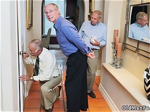 Hd nubile buttfuck dad Molly Earns Her Keep