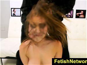 FetishNetwork Ashley Adams supremacy