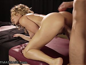 Krissy Lynn luvs her gropes Deep and hard