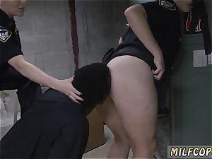unexperienced sixty nine deep Domestic violation Call