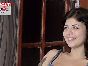 LETSDOEIT - super-hot Russian babe Has The screw of Her Life