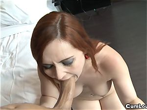 Angell Summers plowed deep in her tight booty
