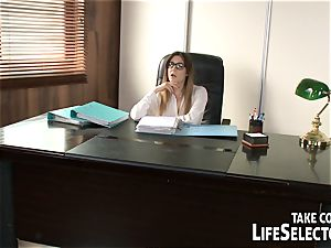 Life Selector presents: The Attorney