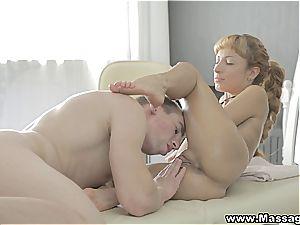 massage X - Lisa Luv - gratification of a lifetime