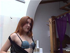 TU VENGANZA - torrid revenge intercourse with Colombian nymph