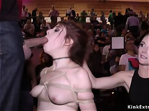 Submitted and banged at euro sex expo