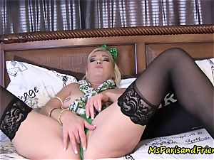 St Patrick's Day mother son-in-law Taboo