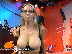 yam-sized boobies Compilation - German Goo dolls