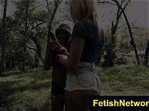 TeensInTheWoods Michelle Martinez victim