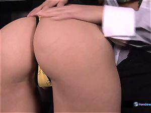 warm insatiable lesbo hump with Regina Ice