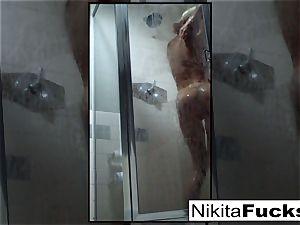 Nikita's cool home video