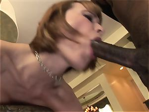 sandy-haired With Braces bbc ass fucking