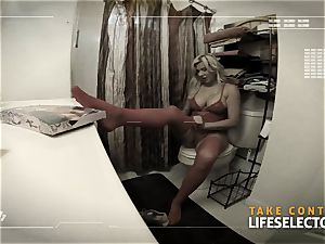 Savana Styles - flawless cougar boobies